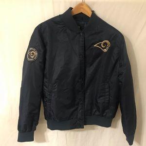 Ram official jacket